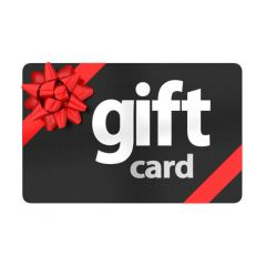Gift Test Card