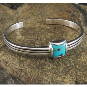 Turquoise Cuff Med